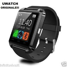 NUOVA VERSIONE Smart Watch U9 Bluetooth Orologio per ANDROID IOS GV18 DZ09 S29 8