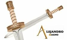 Alexander the Great Movie Sword by Marto of Toledo Spain DA519S