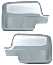 2004-2008 Ford F-150 Chrome Door Mirror Covers