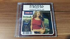 Sheryl Crow-First Cut Is The Deepest (Pock IT!) (2003) (A & M Records –9812742)