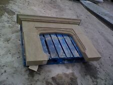 Buy direct from the Manufacturer Natural  Stone Fireplace