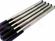 5 x STAEDTLER BLACK TRIPLUS FINELINER ART DESIGN DRAWING SCHOOL FINE PENS 0.3mm