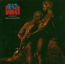 BLACK SABBATH - THE ETERNAL IDOL (JEWEL CASE CD)  CD NEU