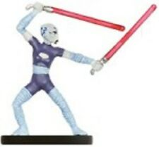 STAR WARS MINIATURES GAW - ASAJJ VENTRESS,STRIKE LEADER