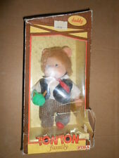 BAMBOLA Tonton Daddy Family Maple Big Sylvanian FIBA Doll new
