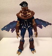 NECA Legacy of Kain Soul Reaver Raziel Material Plane Action Figure Loose 7""