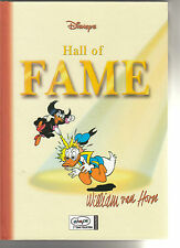 DISNEYS HALL OF FAME # 8 - WILLIAM van HORN - EHAPA COMIC COLLECTION 2006 - TOP
