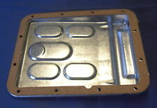 JAGUAR DAIMLER MODEL 65 GEARBOX OIL SUMP PAN & GASKET FITS XJ6 SERIES 2 AEU3011
