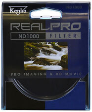 KENKO 72MM REAL PRO MC ND1000 & BONUS 16GB SANDISK USB DRIVE