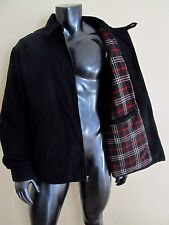 Polo Ralph Lauren Flannel Lined Lightly Padded Windbreaker Jacket w/Pony Sz 2XLT