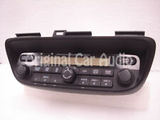 05 06 07 08 HONDA Odyssey Satellite XM Navigation Radio Receiver CD DVD 1PU1