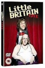 Little Britain - Live on DVD (2006)  David Walliams, Matt Lucas
