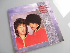 "Gary Moore & Phil Lynott Out In The Fields UK 7"" 45 Single Excellent"