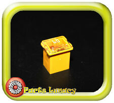 60 AMP Yellow ULTRA MICRO Fusible Link Fuse FOR Mazda BT50 UF