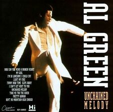 Green, Al, Unchained Melody, Excellent Original recording remastered, O
