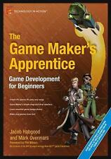The Game Maker's Apprentice Pack : Game Development for Beginners by Mark Overm…