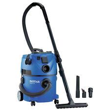 Nilfisk Multi 20T 1400W 20L Wet and Dry 230V Aspirapolvere con Funzione colpo