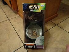 1998 KENNER--STAR WARS POWER OF THE FORCE--COMPLETE GALAXY DAGOBAH W/ YODA (NEW)