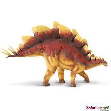 GIOCATTOLI STEGOSAURUS CM. 21 SAFARI LTD Predatori Collezione Dinosauri 024 2844