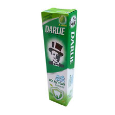 DARLIE DOUBLE ACTION ENAMEL PROTECT 2 MINT POWERS CLEAN FLUORIDE TOOTHPASTE 35g