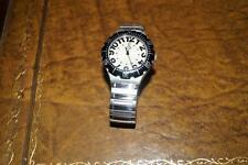 Superb Swatch  SWATCH AG 1995 Irony With expanding bracelet