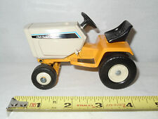 Cub Cadet Lawn & Garden Tractor  1982 Limited Edition   By Ertl  Mint Condition