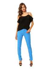 NEW BETTINA LIANO Ace Skinny Jean - Blue Texta - 29 / 27 / 9