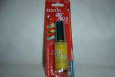 L.A. COLORS***Nails ART DECO***HI LITE #BNA632~~0.25 fl oz/7.5 m~~~-NEW~~~SEALED