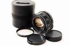 Asahi Opt.co Pentax 50mm 8 Element 1.4 Super Takumar M42 Lens Rare!! From Japan