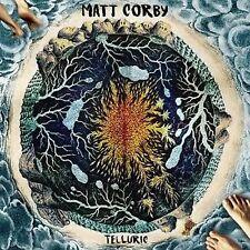 Matt Corby - Telluric - New Vinyl