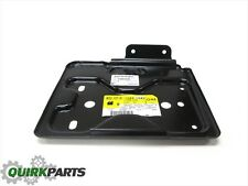 99-07 Silverado Sierra Tahoe Yukon Left Hand Driver's Side Battery Tray OEM NEW