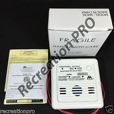 ATWOOD RV DUAL PROPANE / CARBON MONOXIDE ALARM  # LPCO-DO # 36636 Free Shipping!