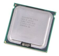 INTEL XEON E5410 SLANW Quad Core CPU 4x 2.33 GHz 12MB L2 1333 MHz FSB Socket 771