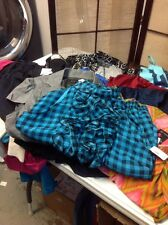 Wholesale LOT 40 Pieces Designer Mixed Womans Tops & Jackets Small New&Preowned