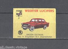 WEERTER-02/CARS/Skoda Octavia Matchbox Labels/Lucifer-Etiketten