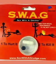S.w.a.g sex with a grudge Male enhancement 24 Pills