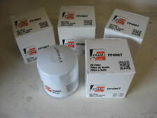 Fram Pro FP4967 Oil Filter LOT(4 FOUR) fits PH4967 PH2840 L14476 51394 V4476