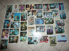 Batman 1966 TV Bat Laffs 55 COMPLETE Card Set