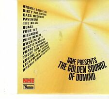 (FP909) NME Presents: The Golden Soundz of Domino - 2010 CD