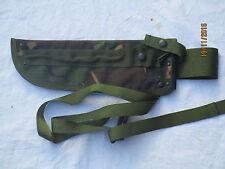 Sheath,DPM,IRR, Jungle Knife, 2007, Tasche für Dschunglmesser