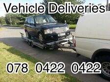 4x4 Recovery Transport & Delivery Service