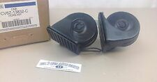 Ford CMax Dual High and Low Pitch HORN Assembly new OEM CM5Z-13832-A