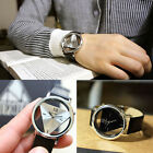 Fashion Style Stainless Steel Sport Analog Quartz Women Mens Wrist Watch