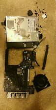 "Apple 2010 Macbook 2.4GHz 13"" A1342 logic/motherboard and Misc. Parts and repair"