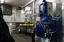 SPRAY FOAM EQUIPMENT Rig The XTR2 a 20' turn-key spray foam equipment rig