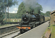 Somerset and Dorset 7F No 88