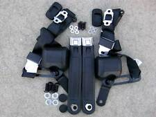 74-81 Camaro / Firebird, Morris Classic Concepts 3-Point Front Seat Belts, NEW!!