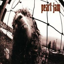 Pearl Jam : Vs. CD (1993)