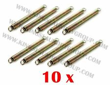 10 PACK  COIN SLIDE RETURN SPRING For GREENWALD PART# 00-8148~~Free Shipping~~