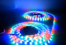 Chasing Ultimate 10 Meter 32FT LED Rope Light Strips New! RGB Multi Color
